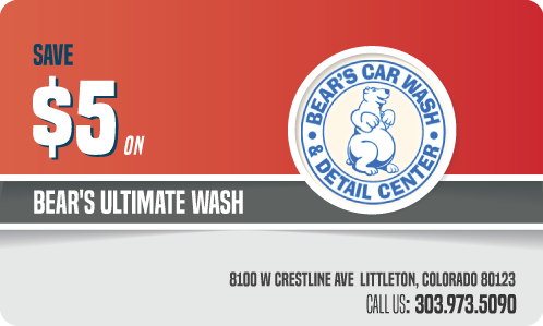 bears ultimate wash